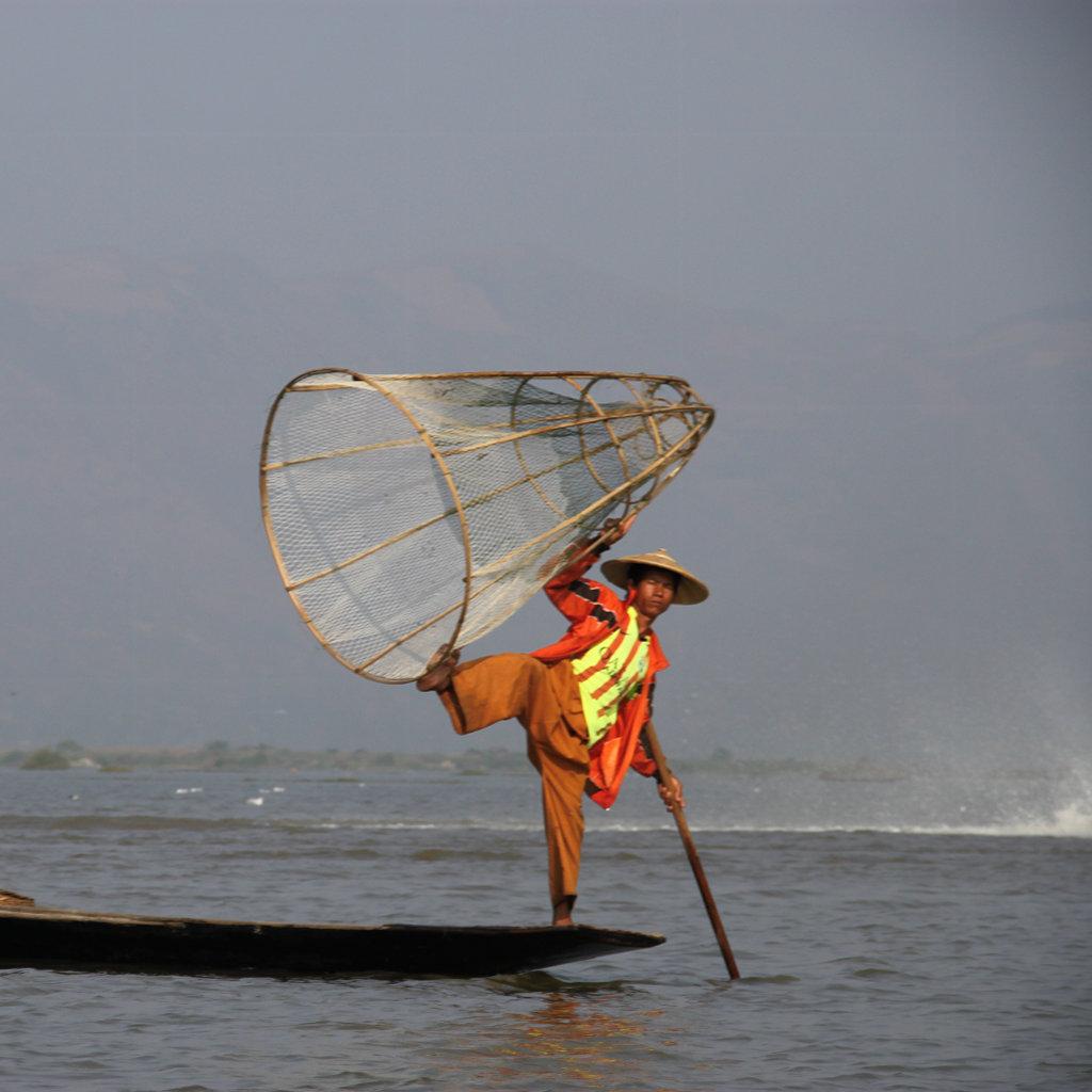 MYANMAR – THE GOLDEN LAND