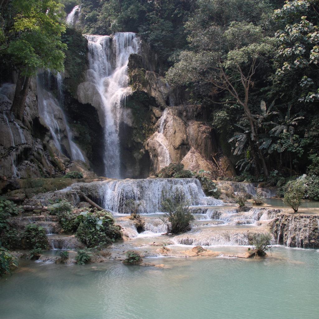 LAOS – DAS LAND DER TAUSEND INSELN