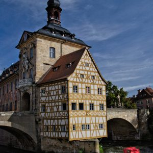 BABMBERG – DAS WELTKULTURERBE IN OBERFRANKEN