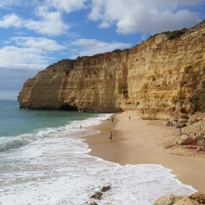 ALGARVE – TOP 10 THINGS TO DO IN CARVOEIRO